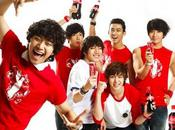 pour Coca-Cola Coupe Monde 2010