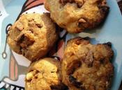 Cookies sucrées chêvre frais