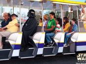 [Disney world] Star Wars weekends