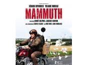 Mammuth film Kervern Delépine