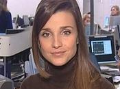 Céline Bosquet rejoint pour présenter