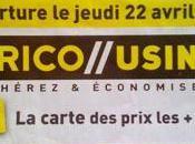 Bricorama devient Brico Usine Clermont-Ferrand