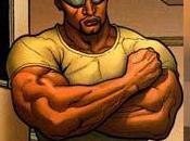Marvel cherche Luke Cage