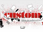 ateliers customisation Studio