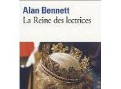 "reine lectrices"" d'Alan Bennett"