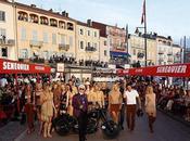 Défilé Croisière Chanel Saint-Tropez