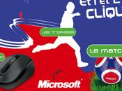Concours Microsoft Coupe Monde Football