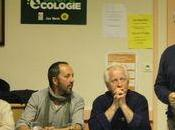 agriculture, ruralité emplois, thème débat public Avranches avec François Dufour Alain Lipietz mardi 2010
