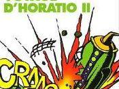 dernier voyage d'Horatio Eduardo Mendoza