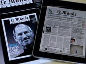 iPad Steve Jobs, nouveau Gutenberg?