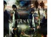 Rencontrer acteurs Supernatural Paris