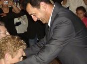 Monsieur Président Sarkozy pour sosie Sarkoguy