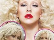 Christina Aguilera naturel