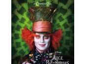 Faut-il aller voir Alice Pays Merveilles (Tim Burton)