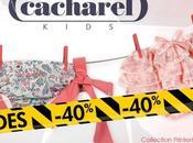 Soldes Cacharel Kids
