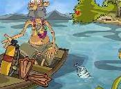 Treasure Totem