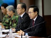 Chine, Japon, Corée question géopolitique