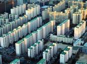 Panique immobilière Séoul