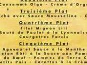 France Inter, menu Titanic fruits légumes