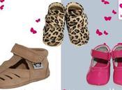 Chaussures bébés Kiddy Pads