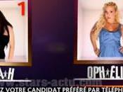 Dilemme Sarah Ophélie nominées (SONDAGE)