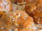 Boulettes Porc Parfumées Cuisson Vapeur