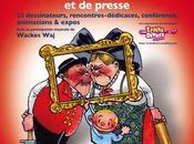 Festival Dessin d'humour presse «Selest'ival» Sélestat 2010