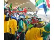 Coupe Monde vuvuzela interdite stade