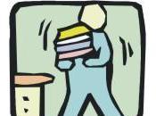 plaisir s'attarder dans librairie