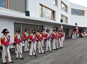 Inauguration centre Martelles