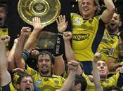 Clermont, champion france