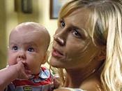 Dexter saison Julie Benz (Rita) sera