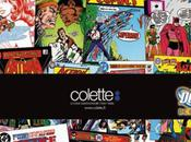 Chez Colette, fête héros Comics