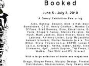 Carmichael gallery presents booked