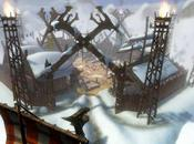 Blood Bowl chaude ambiance dans grand Nord