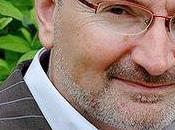 Eric Fottorino, papa Antoine Gallimard