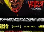 Encore annulations pour Hellfest