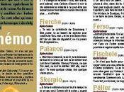 "L'horoscope ""Made Alsace"" Juin 2010"