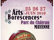 Festival Arts Borescences