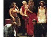 Plate Forme Jeune /12ème édition Théâtre l'Aghja soir