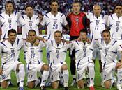 liste Serbes pour Coupe Monde 2010