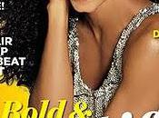Jada Pinkett Smith couverture d'Essence