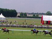 Chantilly Prix Jockey Club 2010