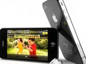 iPhone Galeries photos nouvel