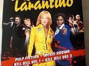 [arrivage blu-ray] Coffret Quentin Tarantino