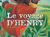 voyage d'Henry