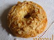 Caks couronnes fleur d'oranger