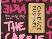 Carrie Diaries Candace Bushnell