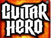 Guitar Hero iPhone entre l'App Store