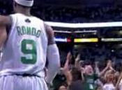 Rajon Rondo, leader Celtics